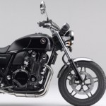 2012年モデル CB1100 BLACK STYLE(グラファイトブラック)
